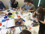 Tenbury High School – Educational Workshop