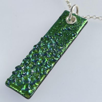 Gift shop - Greenfrost pendant