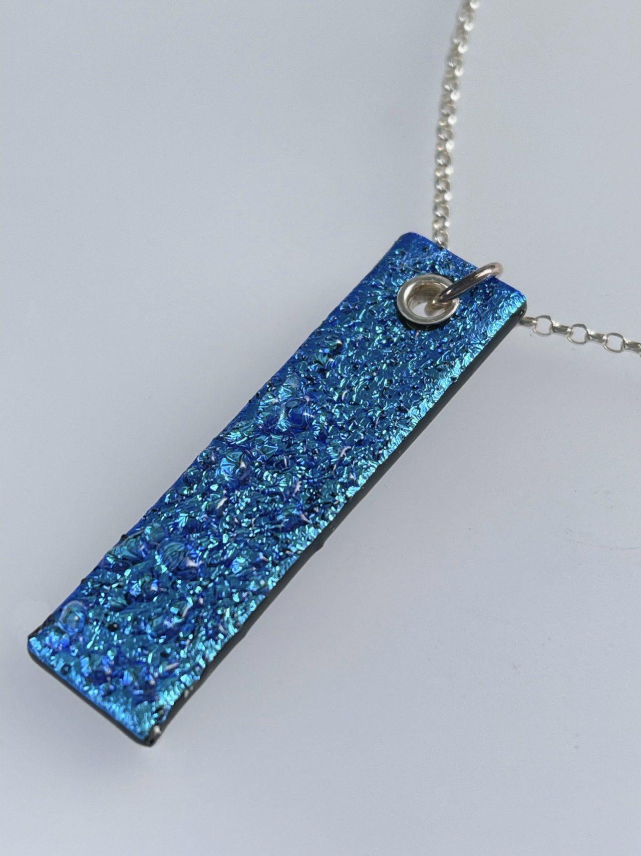 Gift shop – Aquamarine pendant